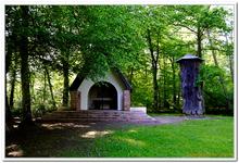 La Forêt du gros Chêne à Haguenau-0001