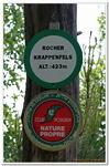 Le Krappenfels à Lembach-0001