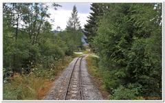 Dampfzugfahrt Taurachbahn-0015