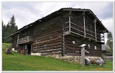 Bauernhofmuseum Edelweissalm-0015