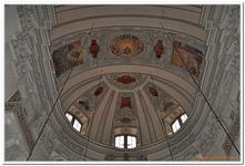 Cathédrale Sankt Rupert à Salzbourg-0014