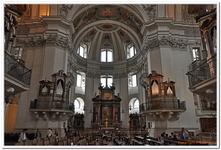 Cathédrale Sankt Rupert à Salzbourg-0030