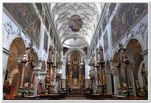 Erzabtei St-Peter à Salzbourg-0001