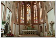 Collégiale Saint-Florent à Niederhaslasch-0011