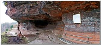 La grotte aux Fées-0002
