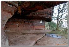 La grotte aux Fées-0011