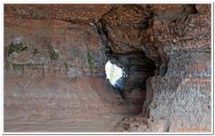 La grotte aux Fées-0017