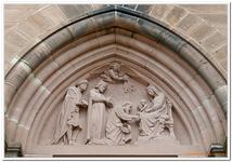 Basilique Notre Dame de Marienthal-0010