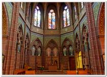 Carmel du Sacré-Coeur-0008
