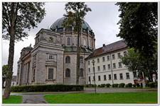 Cathédrale de St-Blasien-0010