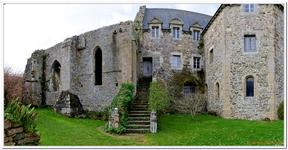 Abbaye de Beauport-0002