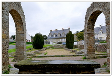 Cathédrale médiévale d'Alet-0006