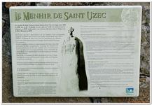 Menhir de Saint-Uzec-0005