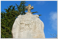 Menhir de Saint-Uzec-0008