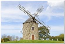 Moulin à vent de la Buglais-0001