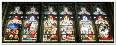 Chathédrale Saint-Paul-Aurélien à Saint-Pol-de-Léon-0032