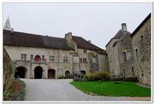 Abbaye Saint-Pierre de Baume-les-Messieurs-0003