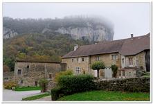 Abbaye Saint-Pierre de Baume-les-Messieurs-0005