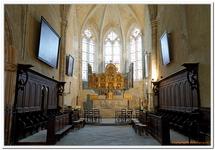 Abbaye Saint-Pierre de Baume-les-Messieurs-0025