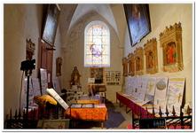 Collégiale Saint-Antoine à Nozeroy-0005