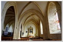 Collégiale Saint-Antoine à Nozeroy-0045