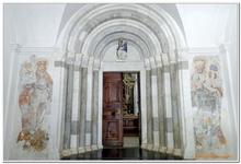 Benediktinerkloster Marienberg à Burgeis 2017-0024