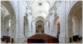 Benediktinerkloster Marienberg à Burgeis 2017-0028_180