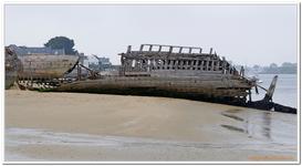 Cimetière à bateaux du Magouër-0002