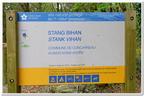 Pointe et Forêt de Stang Bihan
