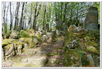Grotte ( Oratoire ) de Ploemel