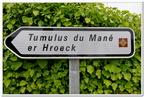Tumulus du Mané er Hroeck