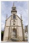 Eglise Saint-Sauveur à Guidel