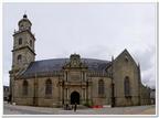 Eglise Saint-Gildas à Auray