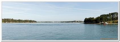 Autour des Iles Golfe Morbihan-0043