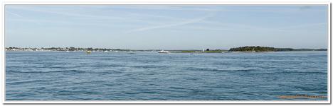 Autour des Iles Golfe Morbihan-0051