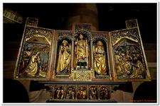 Cathédrale de Strasbourg-0004