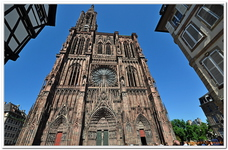 Cathédrale de Strasbourg-0009