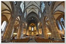 Cathédrale de Strasbourg-0010