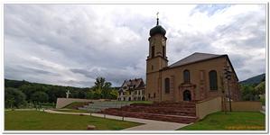 Basilique Notre-Dame de Thierenbach à Jungholz-0019