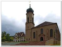 Basilique Notre-Dame de Thierenbach à Jungholz-0001