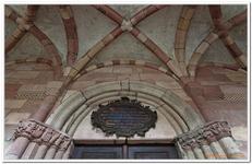 Collégiale St-Michel et St-Gangolphe à Lautenbach-0012