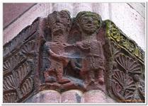 Collégiale St-Michel et St-Gangolphe à Lautenbach-0015