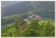 Le Krappenfels à Lembach-0002