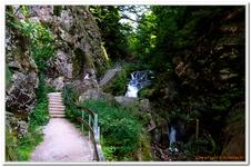 La Cascade d\'Allerheiligen-0003