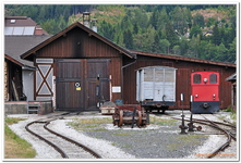 Dampfzugfahrt Taurachbahn-0004