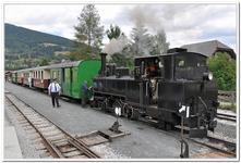 Dampfzugfahrt Taurachbahn-0006