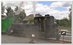 Dampfzugfahrt Taurachbahn-0008