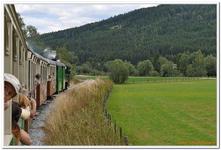 Dampfzugfahrt Taurachbahn-0021