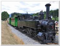 Dampfzugfahrt Taurachbahn-0025