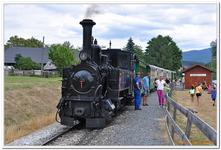 Dampfzugfahrt Taurachbahn-0026